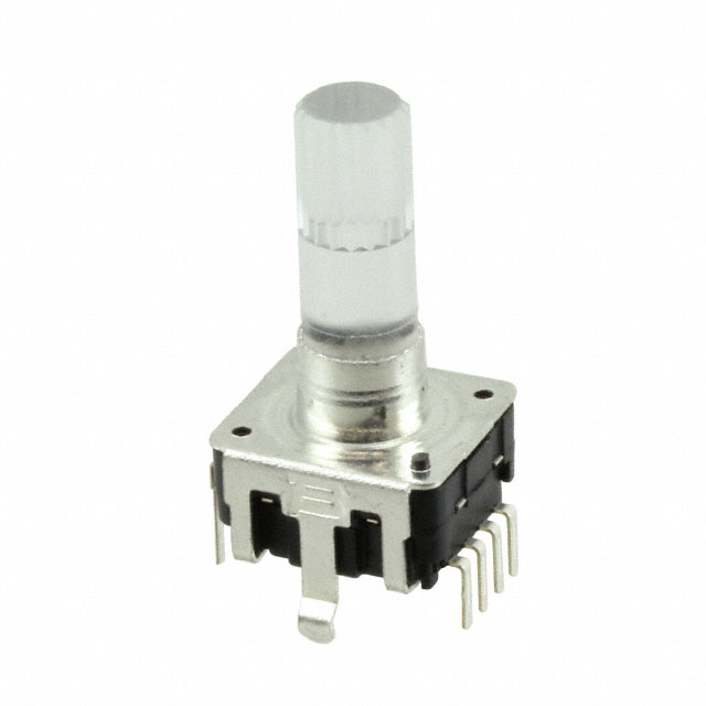 Pack of 1 ROTARY ENCODER OPTICAL 32PPR 62A11-02-050S