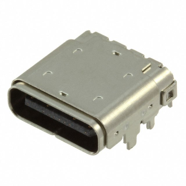 - Pack of 20 USB Connectors WR-COM USB3.1 Type A SuperSpeed+ Rcpt, 632121300001