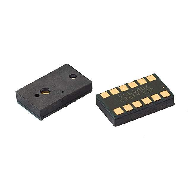 Pack of 20 VCNL4040M3OE IC SENSOR PROX//AMB LIGHT 8SMD
